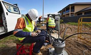 Govt sell-off plans could cost chance to fix the NBN, ex-CTO warns