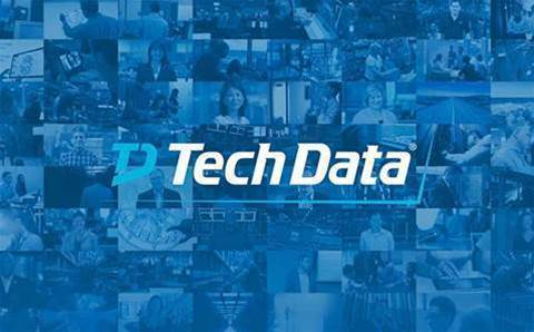 Tech Data's Australian business looks ahead after transition-year losses