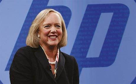 HPE's Meg Whitman on her future plans and new chief's channel commitment