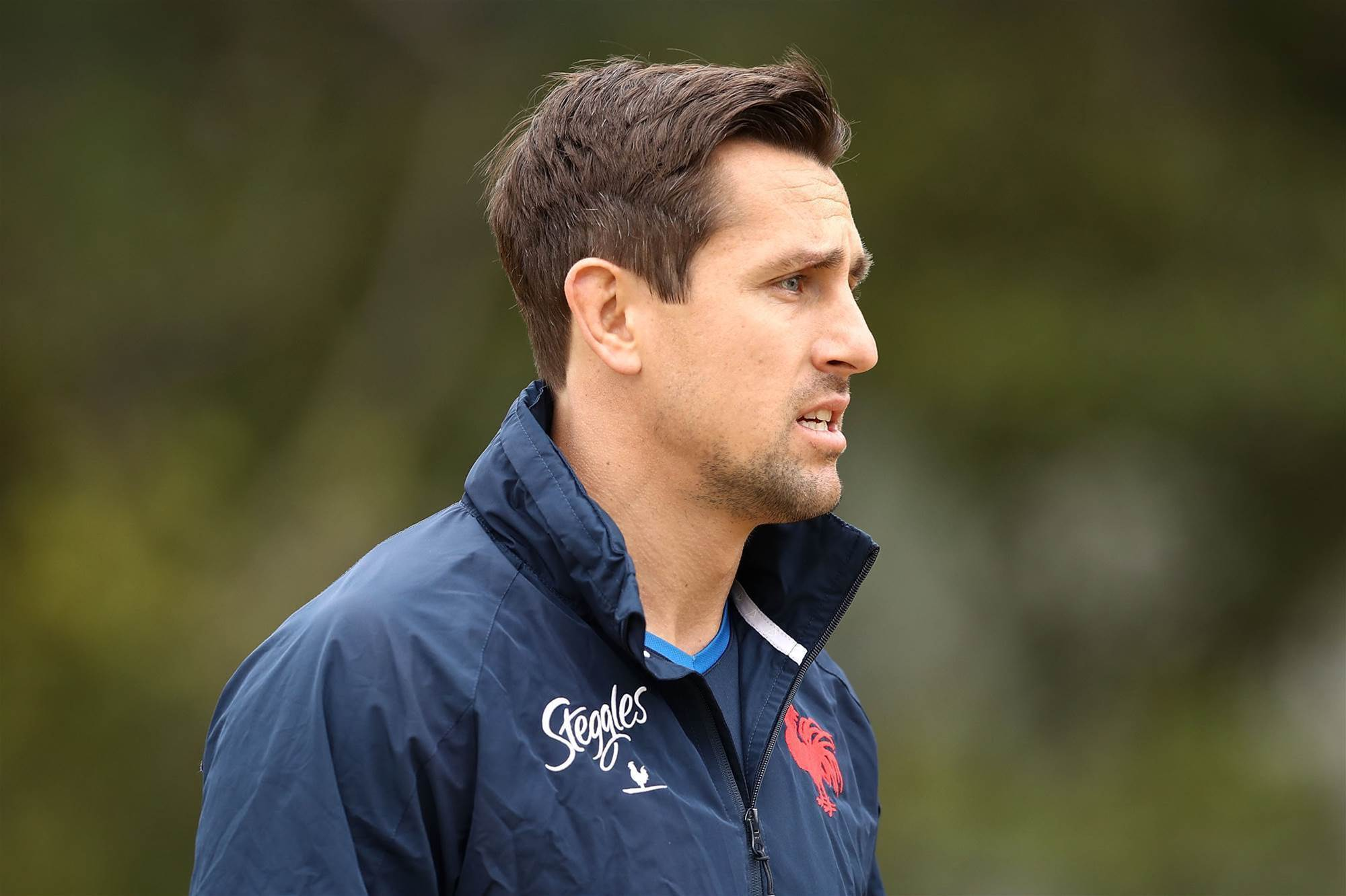 Pearce heads to Newcastle for royal treatment