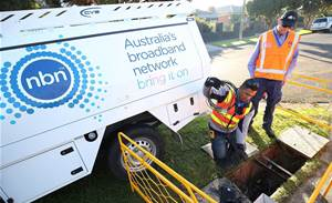 NBN Co only expects 400,000 FTTN users to have active fibre services by 2024