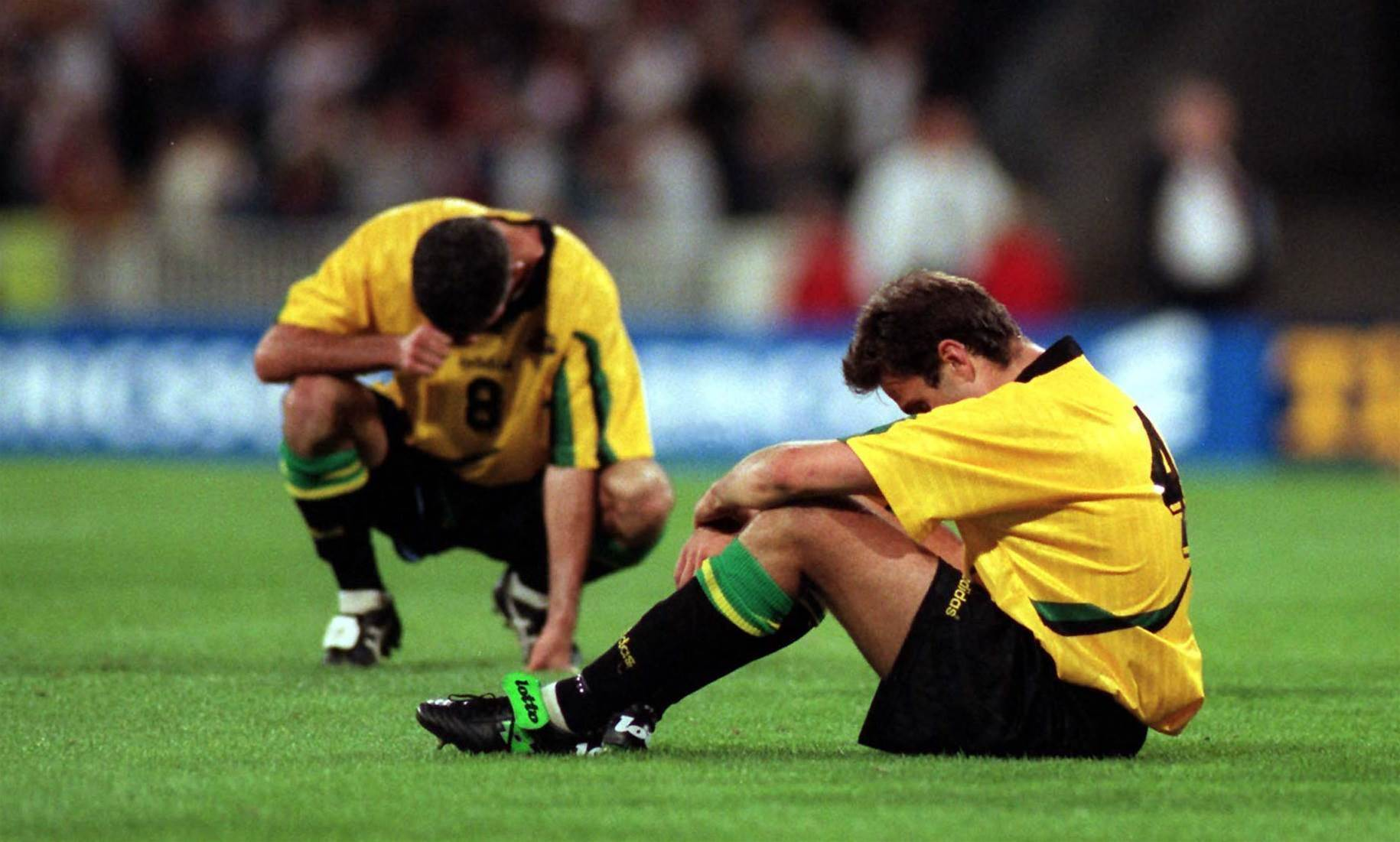 Australia v Iran 20 years on: Where are they now?