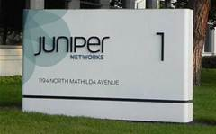 Juniper names Dicker as third Australian distributor