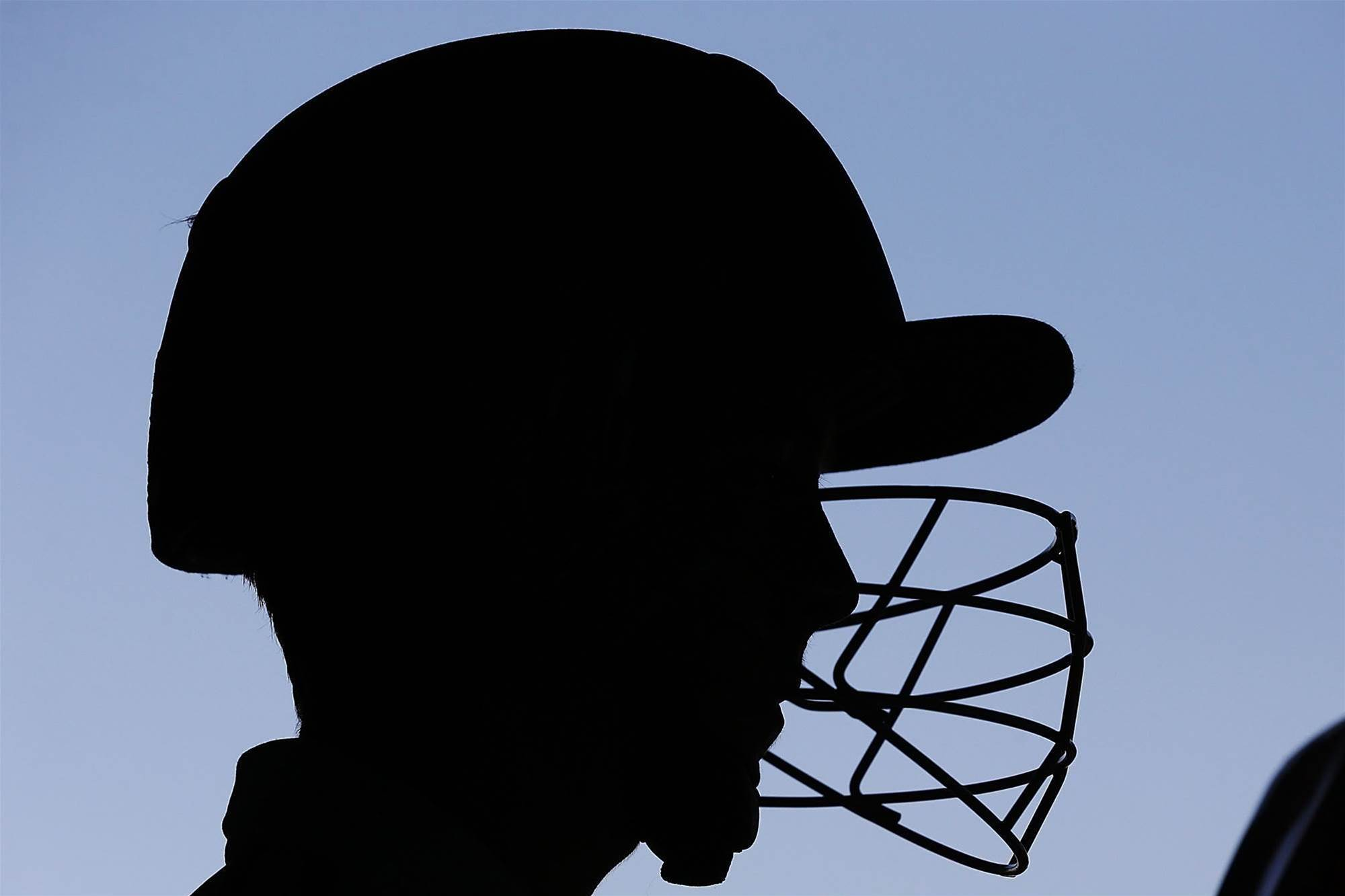 Aussie cricketer charged with rape