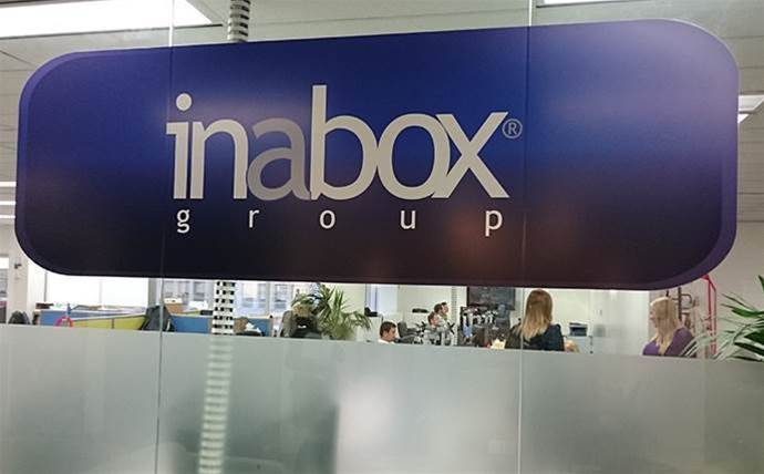 Inabox to cut 10 percent of staff after acquisition backfires