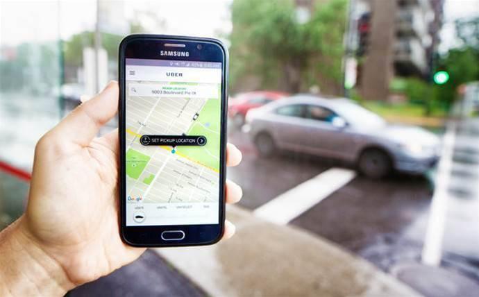 Uber's encrypted messaging could set legal precedents