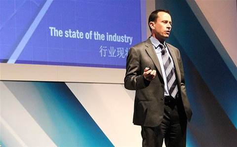 Canalys: Whoever told resellers hardware was dead, they were wrong