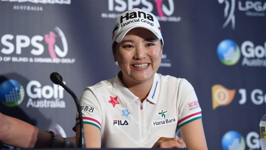 So Yeon Ryu set to play Women's Australian Open