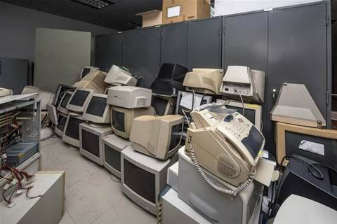 It's time for a tech clear-out