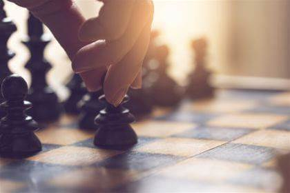 Google's DeepMind AI beats expert software at chess