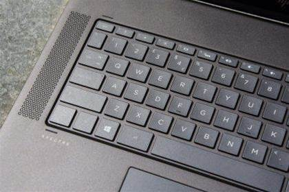 Keylogger discovered in hundreds of HP laptops