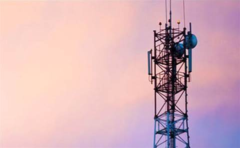 Telstra, Optus, Vodafone, TPG and NBN fork out $92 million on mobile spectrum