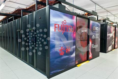 NCI gets $70m to overhaul Raijin supercomputer