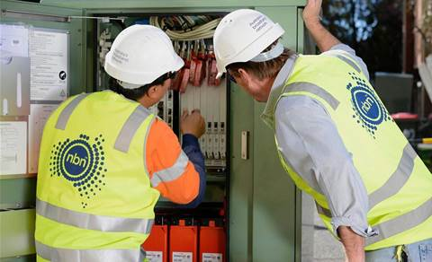 NBN Co to cut 800 staff by end of 2020