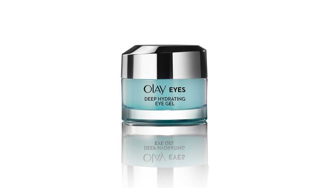 Product of the Week: Olay Eyes Deep Hydrating Gel