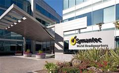 One of Symantec's last pre-merger execs to leave
