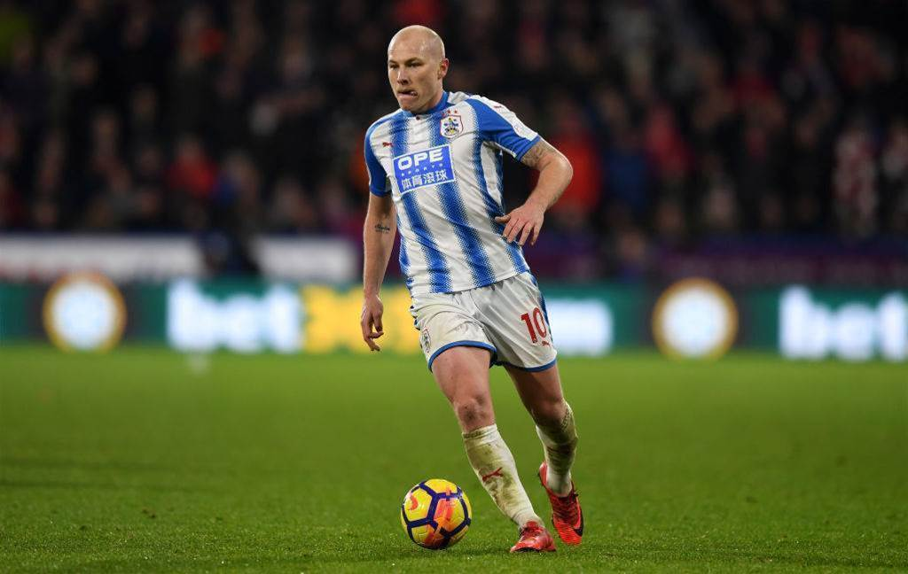 Redknapp hails Aussie Mooy