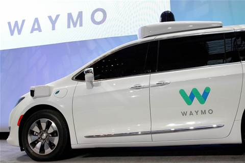 Waymo accepts $313m and Uber's 'regret' to settle self-driving car dispute