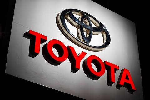 Toyota venture to spend $3.6bn on self-driving technology