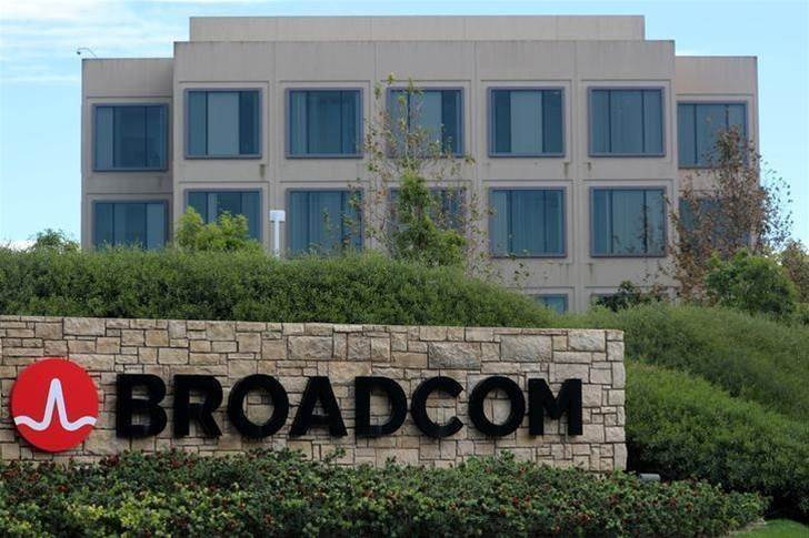 Broadcom ends bid for Qualcomm after Trump nixes deal