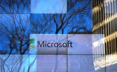 Microsoft returns serve at sexual harassment claims