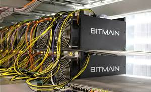 Cryptocurrency miners shift into Norway and Sweden