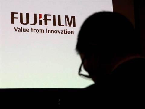 Fujifilm, Xerox US$6.1 billion merger temporarily blocked