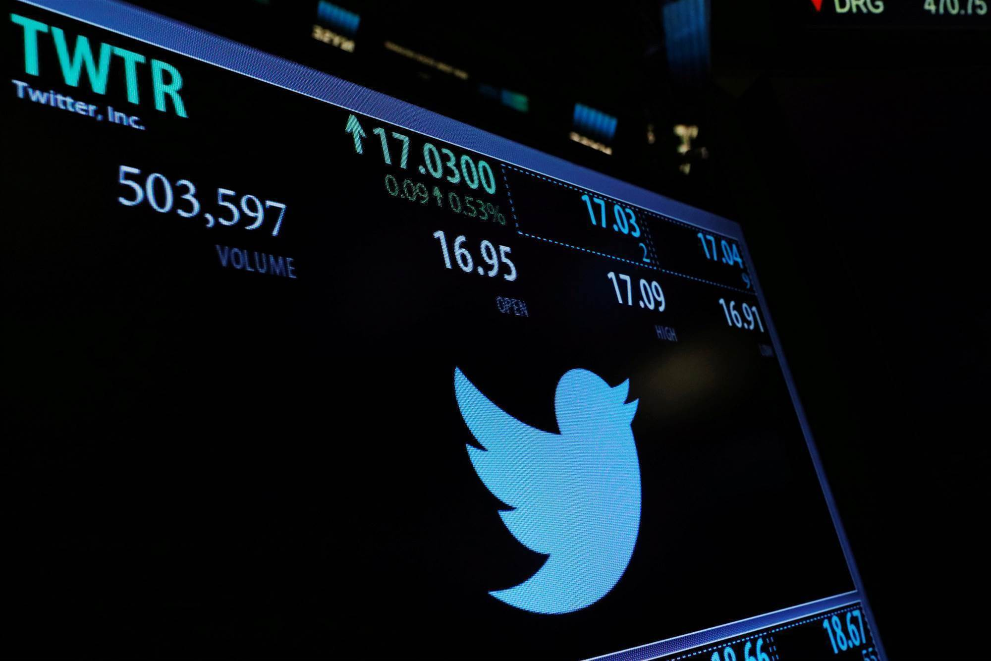 Twitter urges password reset for all users