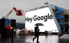 Google launches operating system for IoT