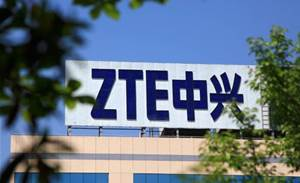 ZTE's US ban set to be lifted