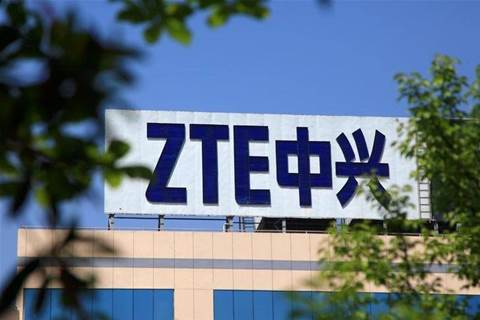 Trump to reverse ZTE ban ahead of trade talks