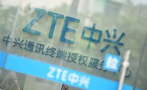 China and US close in on ZTE reprieve
