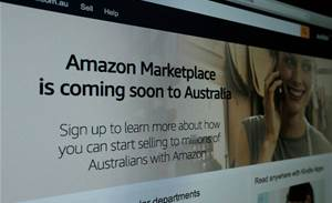 Amazon geoblocks Australia from US site
