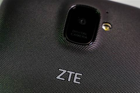 ZTE faces up to $2.2bn penalty