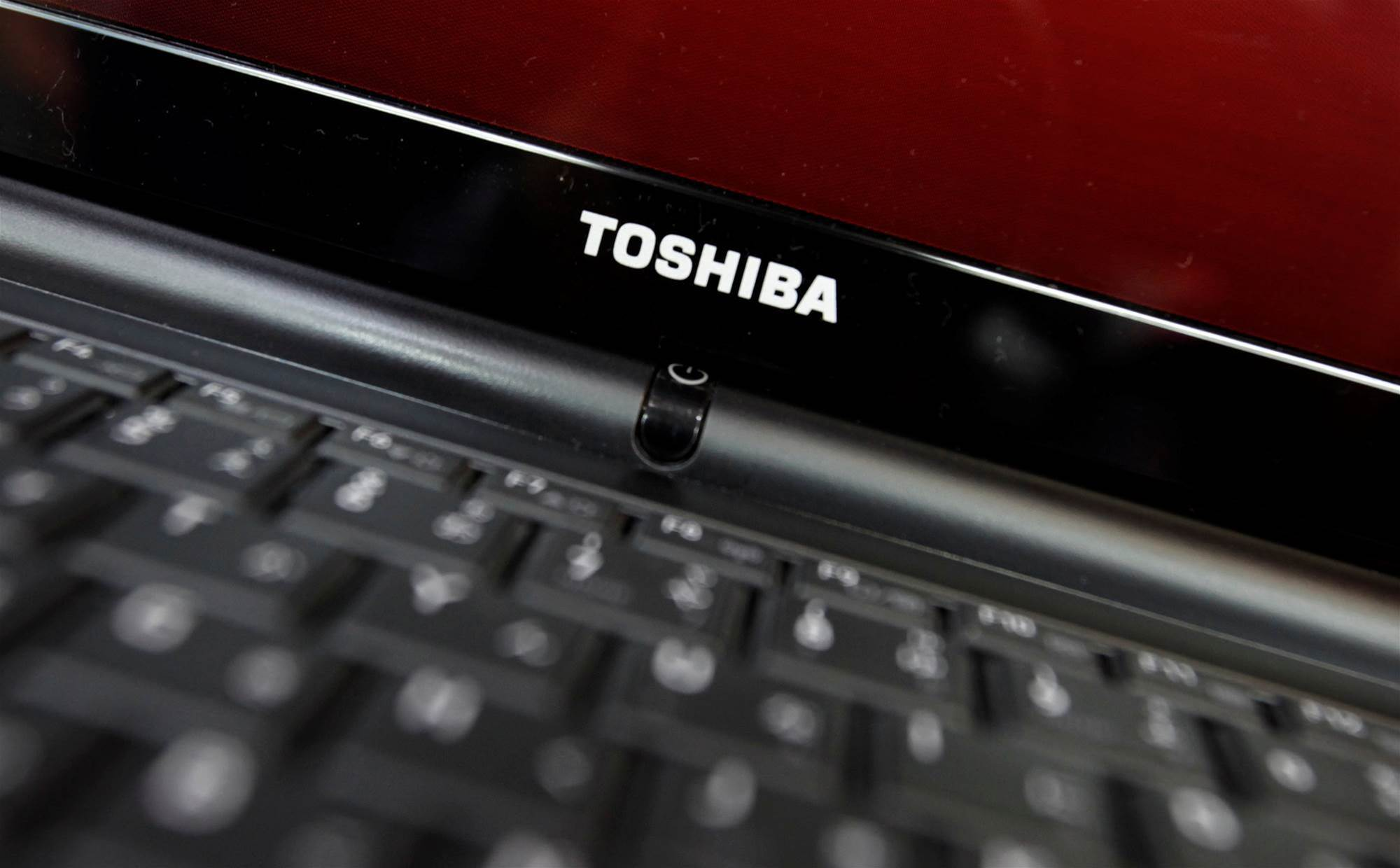 Sharp confirms it's buying Toshiba's PC business for $47 million