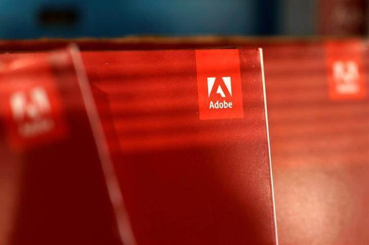 Adobe beats estimates thanks to cloud momentum