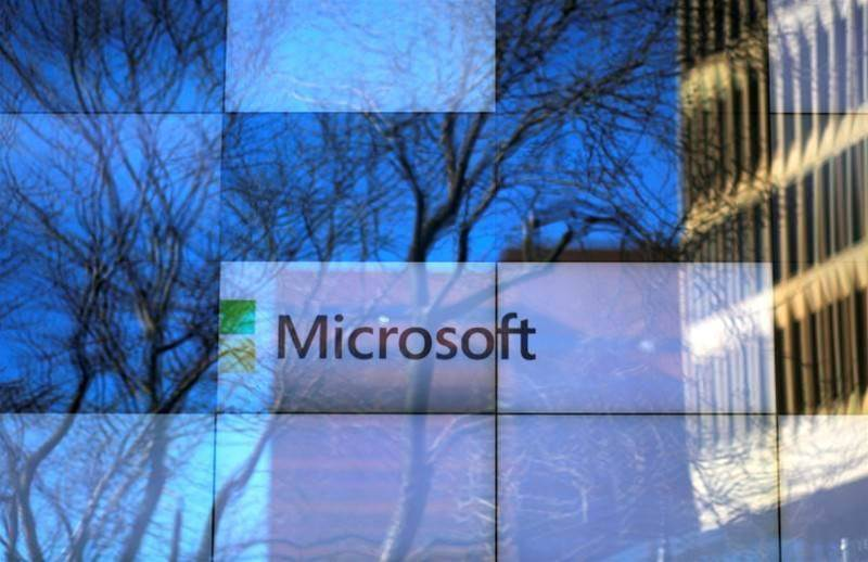 Microsoft result soars on cloud services revenue