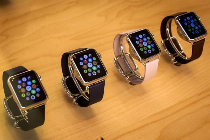 Apple Watch, FitBit could be hit hardest by US tariffs