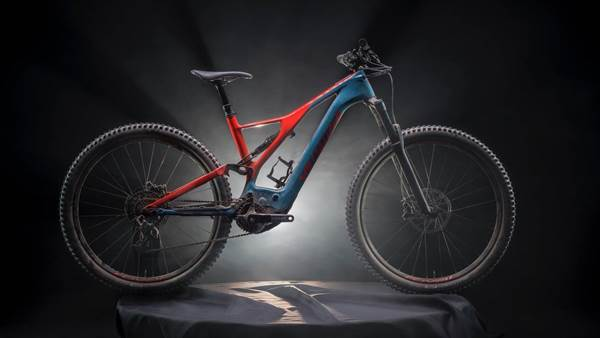 Specialized rejig the Turbo Levo for 2019