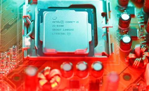 Intel discloses three more chip flaws