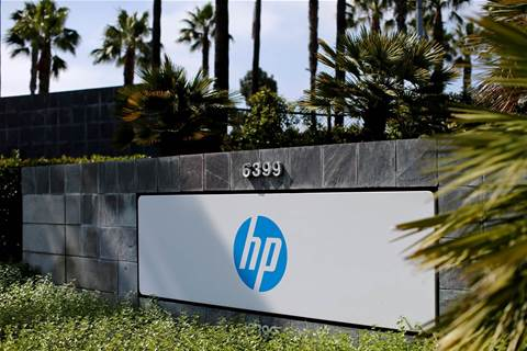 HP smashes expectations with bumper PC sales