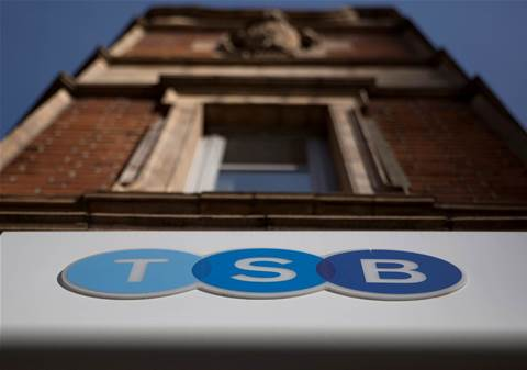 Britain's TSB hit by another IT glitch