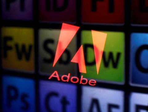 Adobe's revenue forecast drags down shares