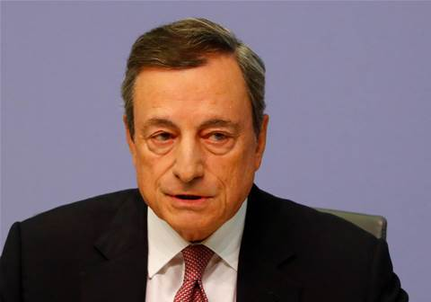 No plans for European digital currency - Draghi