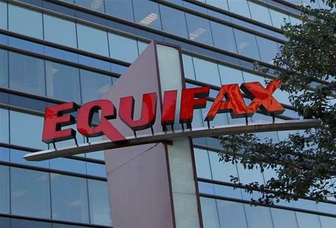 Equifax fined 500,000 pounds for 2017 security breach