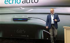 Amazon unveils even more Echo devices
