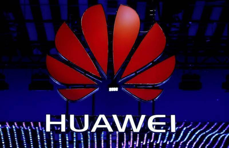Huawei unveils new AI chips for cloud servers