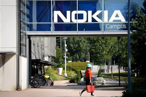 Nokia starts cost-cutting plan after profit drop