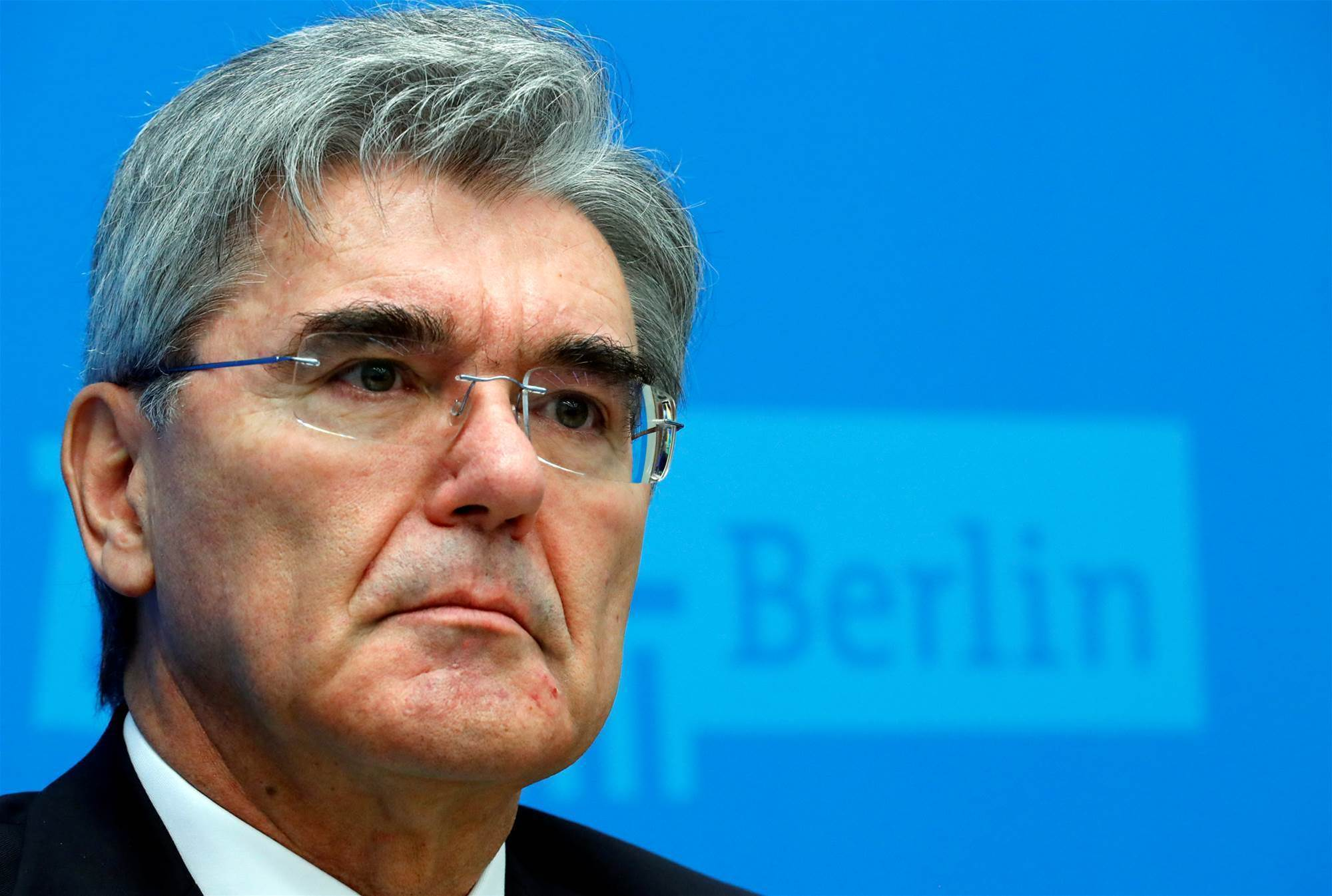 Siemens revisits roots, sinks €600m into Berlin