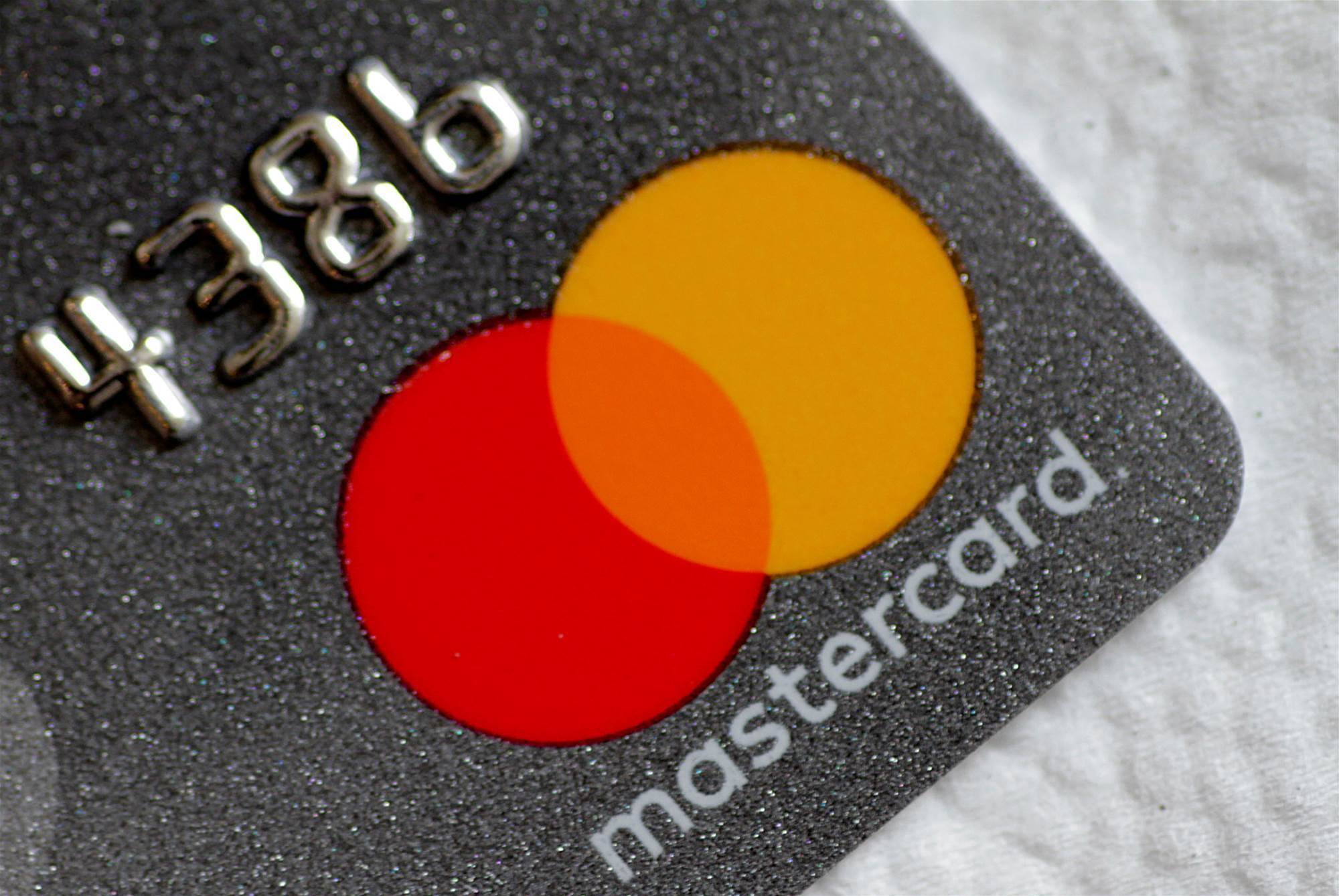 Mastercard lodged U.S. protest over Modi's promotion of Indian card network RuPay